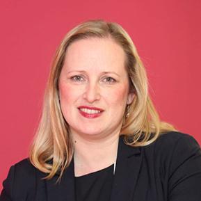 Ms Andreja Tonč, Expert for EU Grants