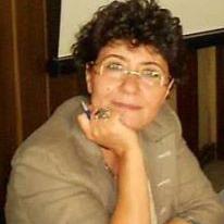 Ms Maria Marinakou, Team Leader and Senior Exper