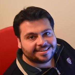 Mr. Radomir Trajković, Assistant Team Leader